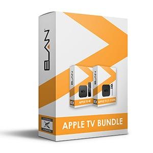 apple tv bundle for elan