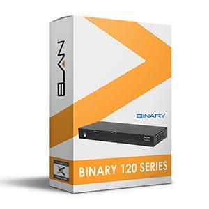 binary 120 driver for elan
