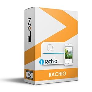rachis irrigation for elan
