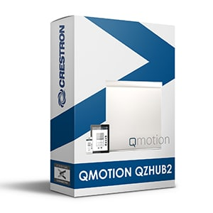 QzHub2 module for Crestron
