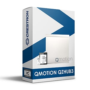 qzhub3 for crestron
