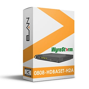 wyrestorm 0808-hdbaset-h2a