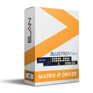 blustream matrix driver