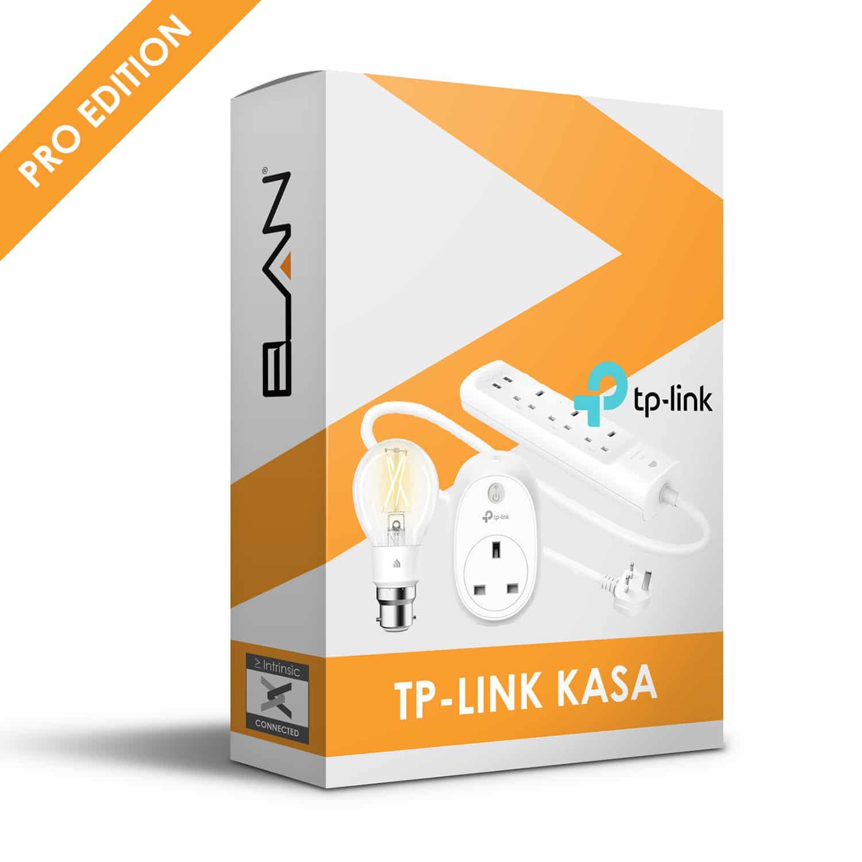 TP-Link Kasa Driver for ELAN