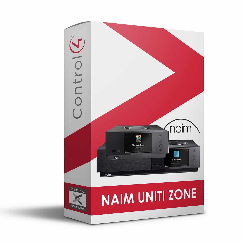 Naim Uniti Zone Driver for Control4