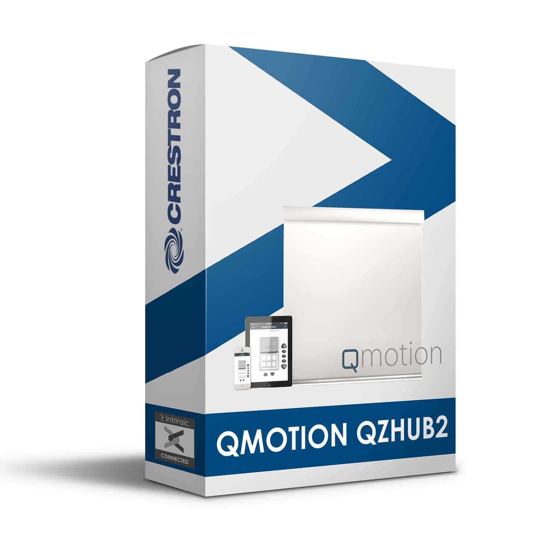 QMotion QzHub2 Module for Crestron