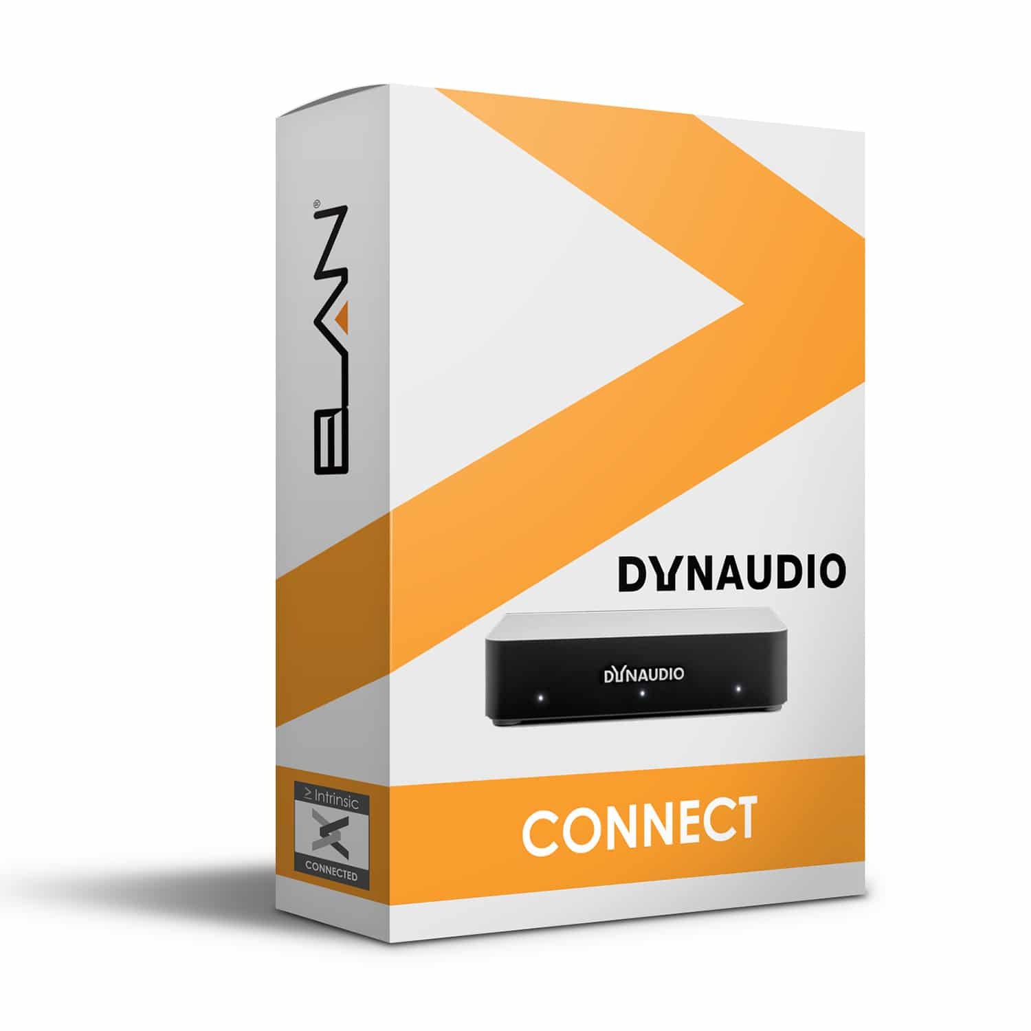 Dynaudio Connect Driver for ELAN