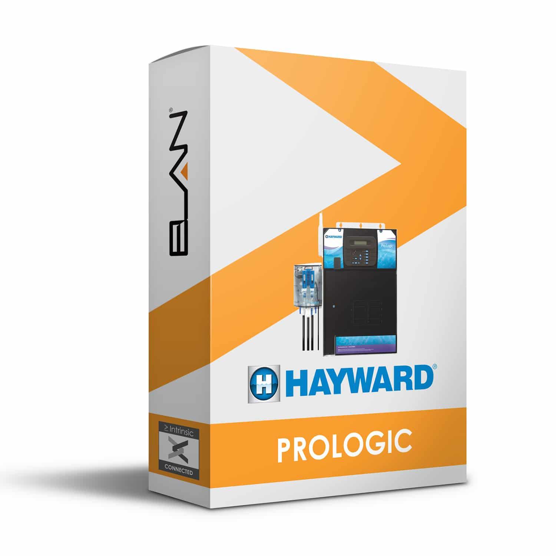 Hayward ProLogic RS232 Driver for ELAN