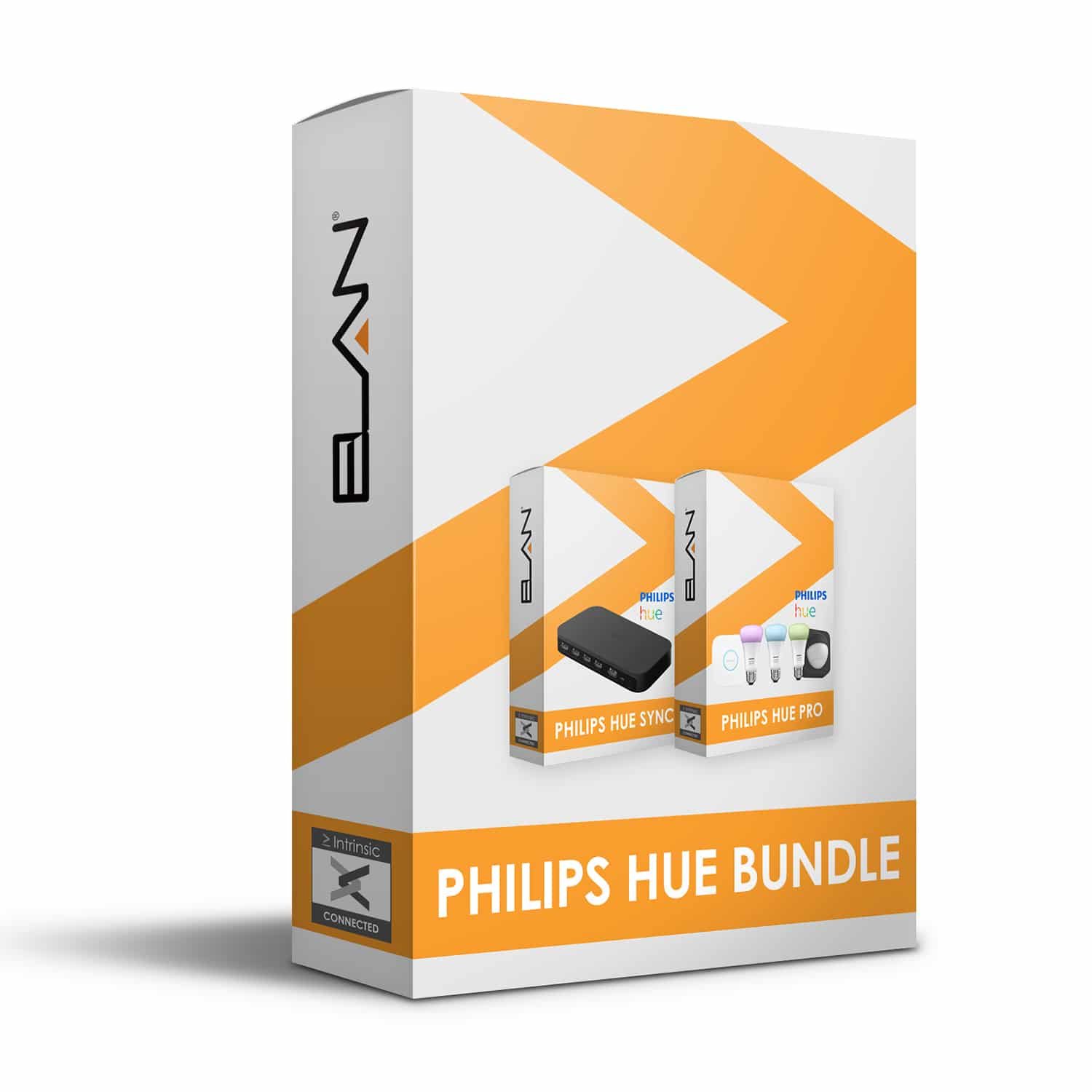 Philips Hue Driver Bundle for Elan