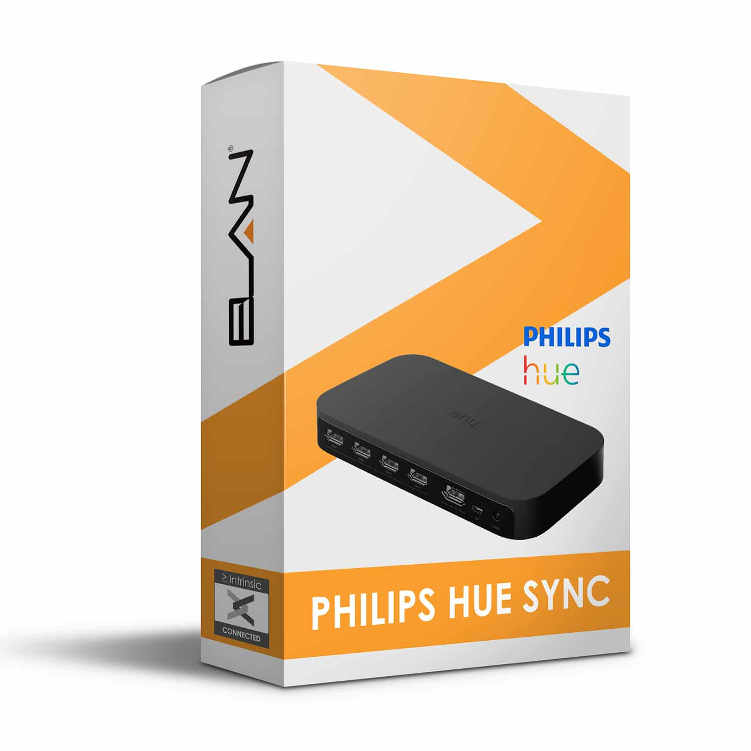 Philips Hue Sync Driver for ELAN