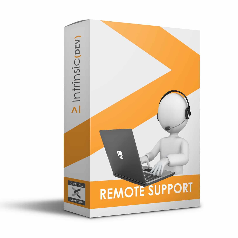 Elan enhanced remote support