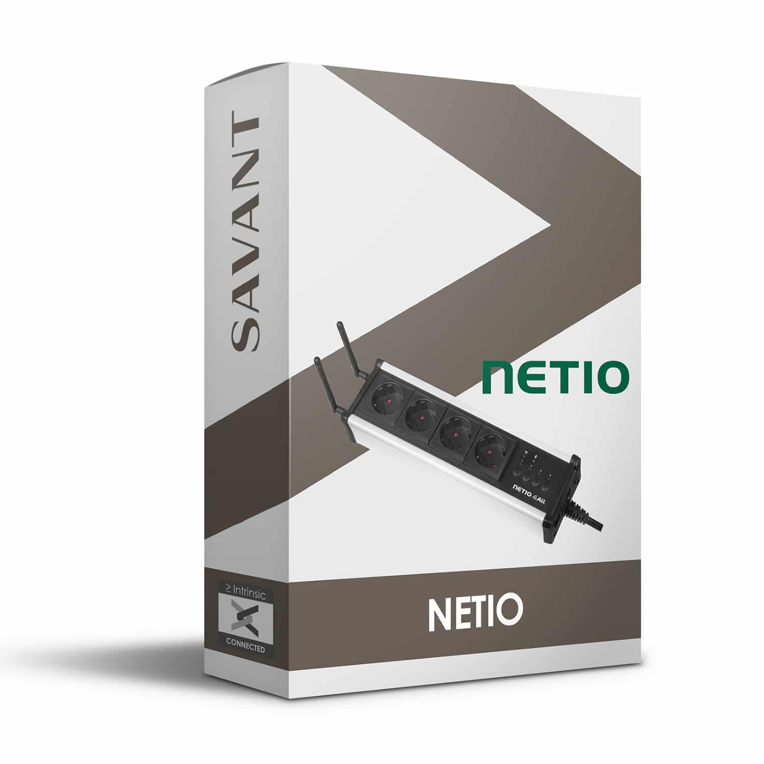 Netio Profile for Savant