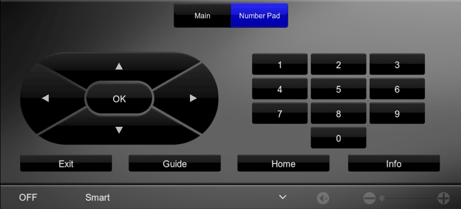 Sony Android TV Pro Driver Interface 2