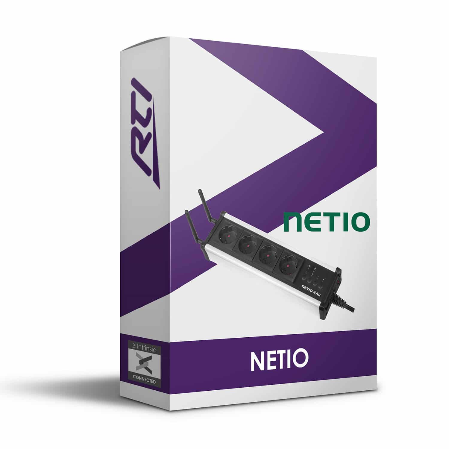 Netio Driver for RTI