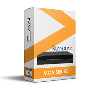 Russound MCA Driver for Elan