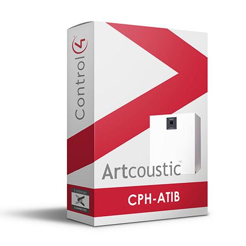 Artcoustic CPH-ATiB Driver for Control4