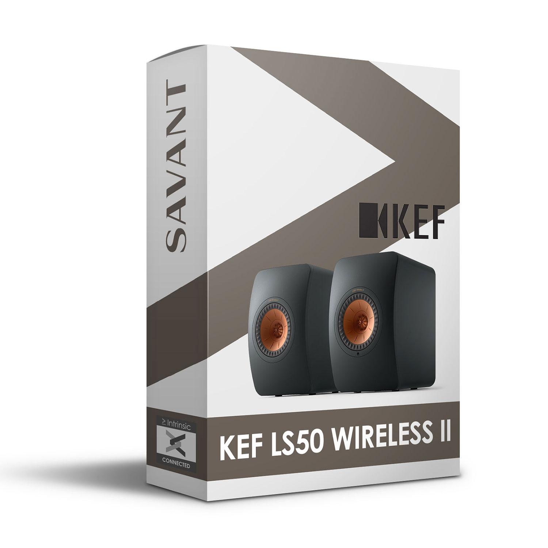 KEF LS50 Wireless II Profile for Savant