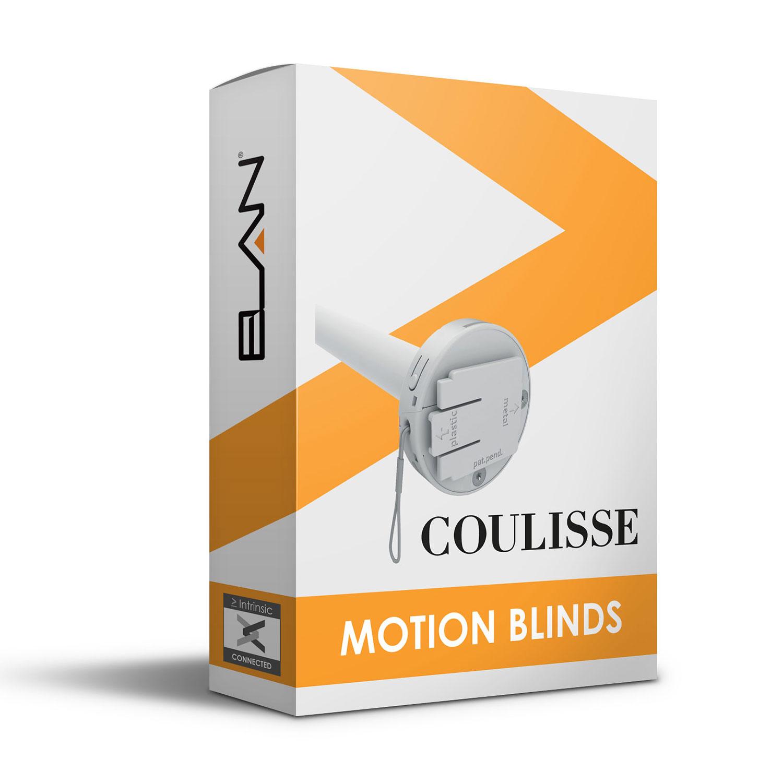 Coulisse MotionBlinds Driver for Elan