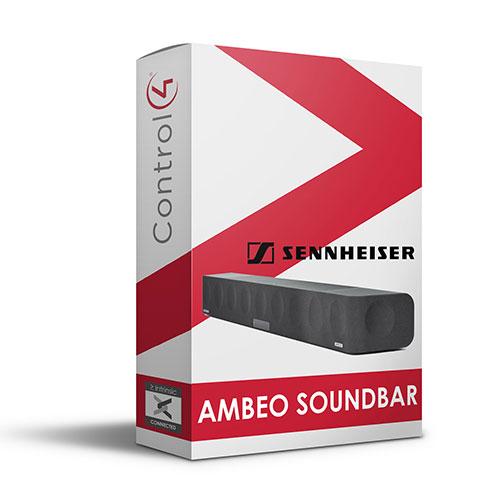 Sennheiser Ambeo Soundbar Driver for Control4